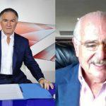 Dionisio Gutiérrez se reúne con Andrés Pastrana para discutir la situación en Colombia