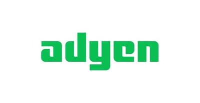 Adyen logo