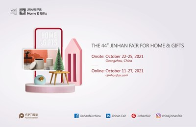 The 44th Jinhan Fair for Home & Gifts moves to onsite & online forma