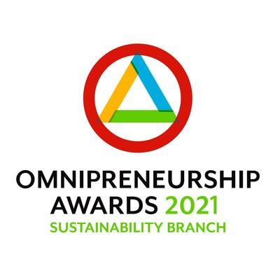 Omnipreneurship Awards 2021 Logo