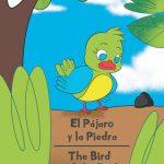 El nuevo libro de Luis Salinas y Axel Erazo, El Pájaro y la Piedra – The Bird and the Rock, una canción convertida en libro, una hermosa historia para todas las edades.
